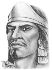 Nezahualcoyotl.- El rey poeta