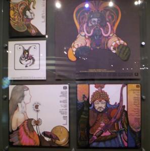 Exposición sobre la Olimpiada del 68 en México Museo de Arte Moderno