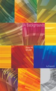 94 Backgrounds en diferentes colores