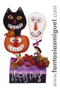 Actividades manuales para Halloween