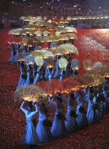 terminan Paralímpicos: Clausura de los Juegos Paralímpicos Beijing 2008