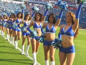 Apertura 2008:Resultados Jornada 08 Campeonato Mexicano