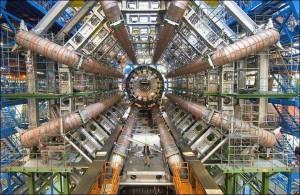 El Gran Colisionador de Hadrones fue atacado por Hackers