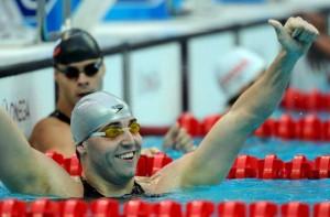 Medallas para México en Paralímpicos Septiembre 11