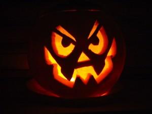 Celebración del Día de Halloween