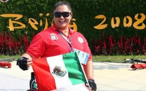 Medallas para México en Paralímpicos 9 septiembre