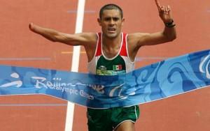 Medallas para éxico en Paralímpicos Septiembre 17