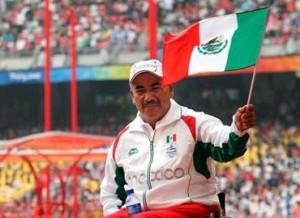 Medallas para México en Paralímpicos Septiembre 16