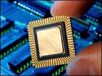El Micro Chip cumple 50 años