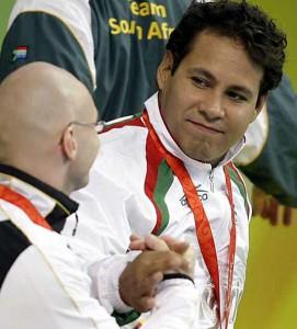 Medallas para México en Paralímpicos Septiembre 12