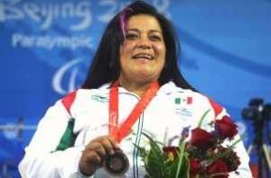 Medallas para México Paralímpicos Septiembre 14