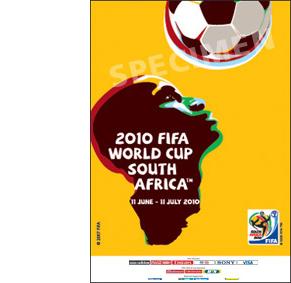 Copa del Mundo Sudáfrica 2010