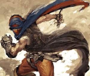 Prince of Persia 4 disponible el 4 de diciembre