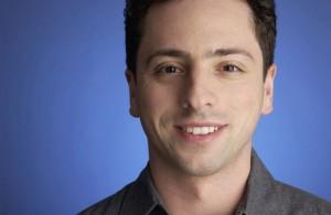 Sergey Brin co-fundador de Google con predisposición al Párkinson