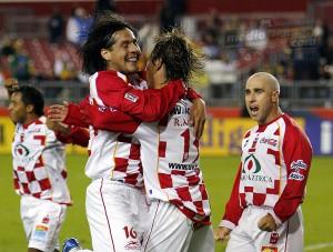 Apertura 2008: Resultados Jornada 10 Campeonato Mexicano