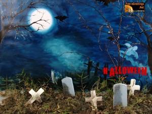 Wallpapers de Halloween Gratis