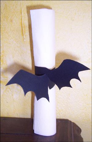 Sencillas ideas para adornos para Halloween