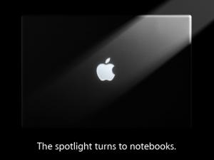 Evento de Apple 14 de octubre