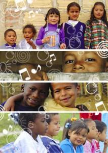 Los 54 Artículos de los Derechos de los Niños - Día Universal del Niño