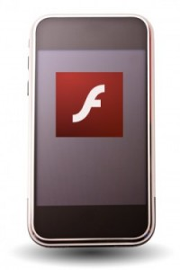 Confirmado Flash en el iPhone