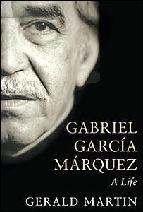 Gabriel García Márquez :a life