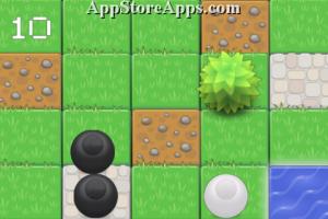 Garden Marbles juego para el iPhone