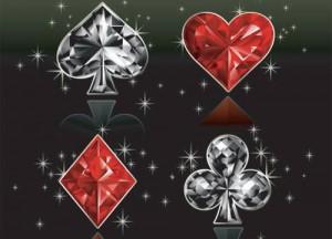 Imágenes en vectores sobre Juegos de Azar