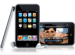 iPod Touch, MacBook Air y iPhone premiados por T3