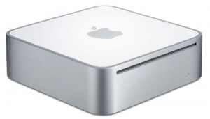 Se rumora que la Mac Mini podría descontinuarse