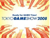 Terminó la Tokyo Games Show 2008 con más de 800 novedades en juegos