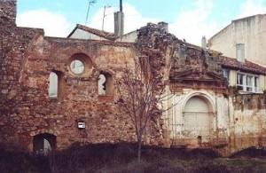 Convento en Ruinas Poemas