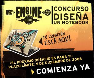 Engine concurso de Diseño de HP