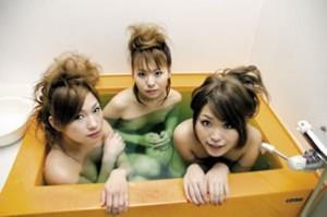 Los japoneses pueden cumplir sus fantasías sexuales