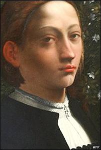 El único retrato conocido de Lucrecia Borgia