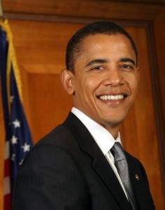 Barack Obama Presidente de los Estados Unidos 2008-2012