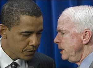 Seguimiento de las Elecciones Presidenciales 2008 Estados Unidos