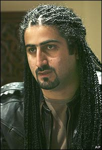 Fue rechazada por España la petición de asilo político al hijo de Bin Laden