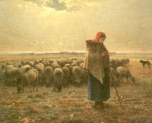 El Pastorcico Poemas