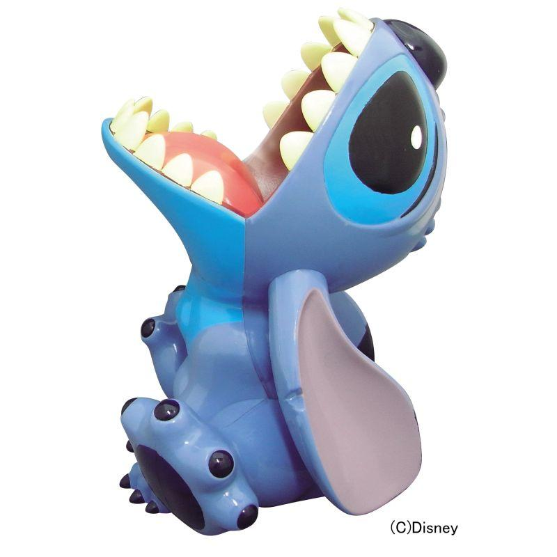USB humidificador con el personaje de Stitch