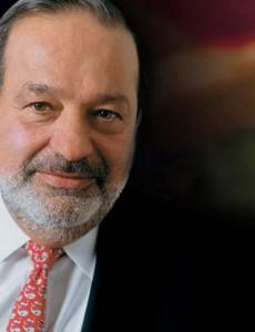 Carlos Slim podría comprar Honda en un dólar