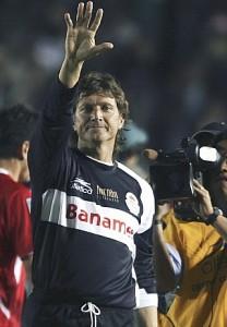 Apertura 2008: Liguilla Semifinales Juegos de Ida