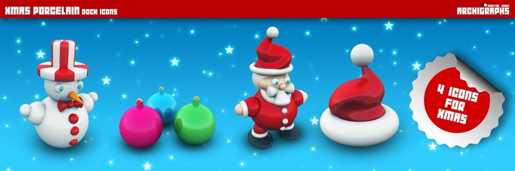 8 colecciones de los más bellos iconos navideños
