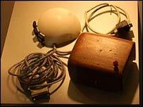 Hoy el mouse o ratón cumple 40 años