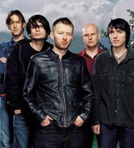 Radiohead publicará libro el próximo año