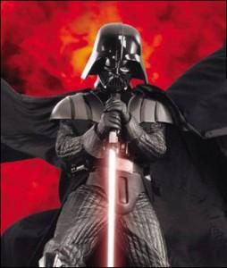 Star Wars un grandioso musical con orquesta