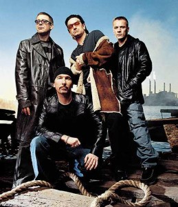 "Nuevo disco de U2 ""No line on the Horizon"" para marzo de 2009"