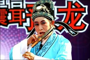 Galería fotográfica de la celebración del Año Nuevo Chino-Año del Buey