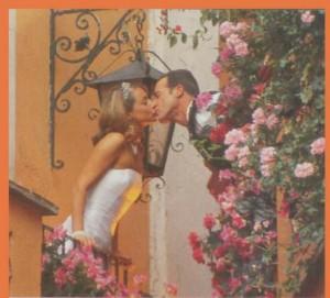 Sobre los besos - Frases Célebres