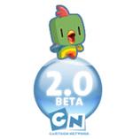 Cartoon 2.0 red social creada específicamente para niños