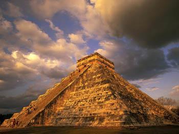 La Noche de las Estrellas 2009 en 14 sitios arqueológicos de México